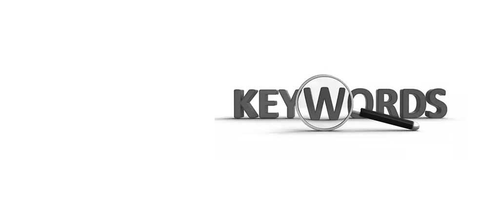 Shortlist the Right Keywords for Search Strategy